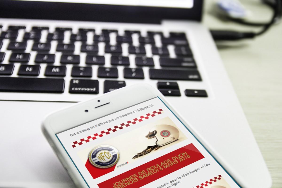 iphone newsletter