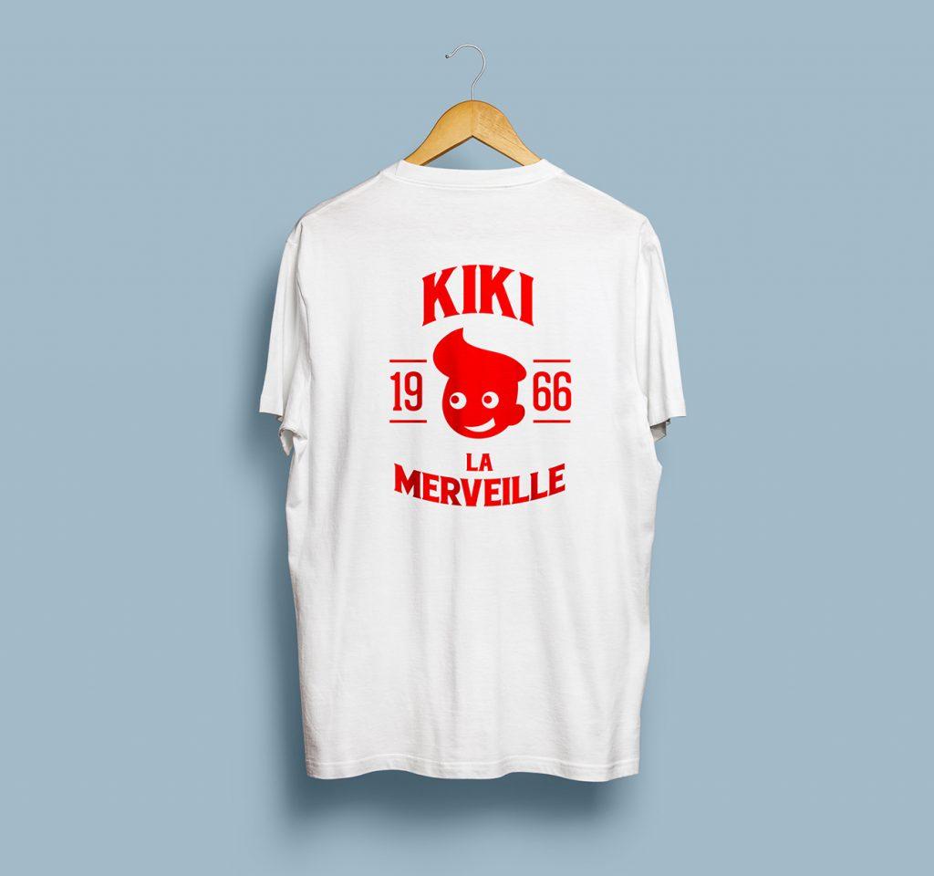 T-Shirt Kiki